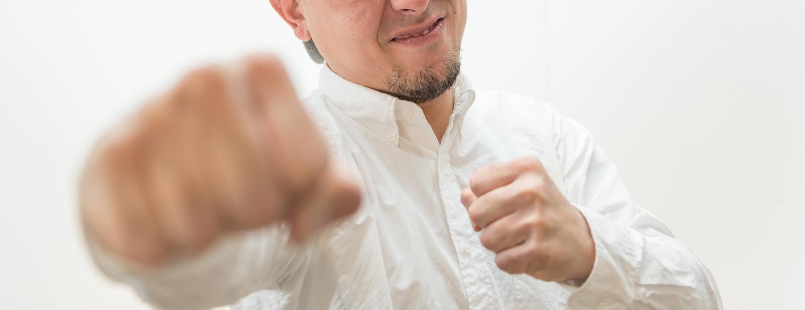 現場監督のパワハラの具体例10選【パワハラを受けた場合の対処法】